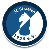 Logo des SC Straelen